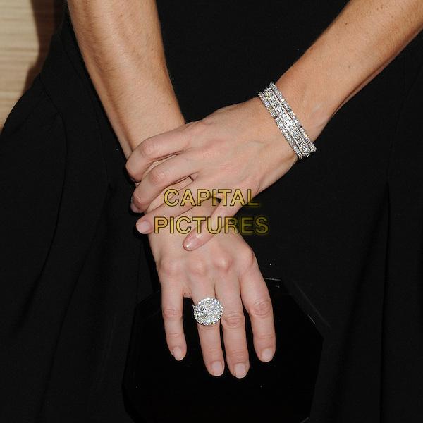 1 February 2014 - Los Angeles, California - Sasha Alexander. 2014 Writers Guild Awards West Coast held at the JW Marriott Hotel.  <br /> CAP/ADM/BP<br /> &copy;Byron Purvis/AdMedia/Capital Pictures