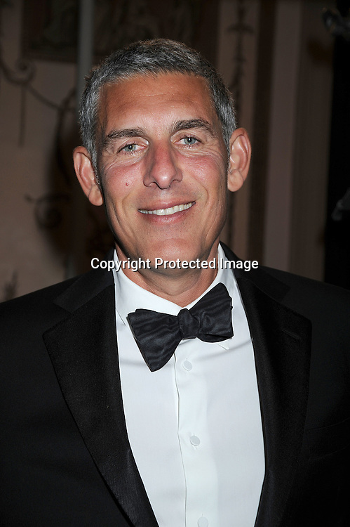 """Lyor Cohen.at The QVC """"FFANY Shoes on Sale""""Gala to benefit breast cancer research on October 15, 2008 at The Waldorf Astoria Hotel in New York City. ..Robin Platzer, Twin Images"""