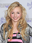"Peyton List attends the Paramount Pictures' L.A. Premiere of ""JUSTIN BIEBER: NEVER SAY NEVER."" held at The Nokia Theater Live in Los Angeles, California on February 08,2011                                                                               © 2010 DVS / Hollywood Press Agency"