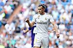 Real Madrid CF's Gareth Bale during La Liga match. Aug 24, 2019. (ALTERPHOTOS/Manu R.B.)