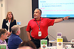 JCP&L Storm Preparedness Exercise