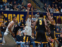 CAL Basketball vs Kennesaw State, November 16, 2014