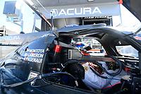 #6 Acura Team Penske Acura DPi, DPi: Juan Pablo Montoya