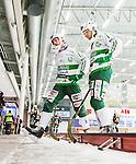 V&auml;ster&aring;s 2015-01-11 Bandy Elitserien V&auml;ster&aring;s SK  - Broberg S&ouml;derhamn :  <br /> V&auml;ster&aring;s Jonas Nilsson och Stefan Edberg deppar under matchen mellan V&auml;ster&aring;s SK  och Broberg S&ouml;derhamn <br /> (Foto: Kenta J&ouml;nsson) Nyckelord:  Bandy Elitserien ABB Arena Syd V&auml;ster&aring;s SK VSK Broberg S&ouml;derhamn depp besviken besvikelse sorg ledsen deppig nedst&auml;md uppgiven sad disappointment disappointed dejected