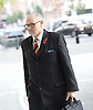 Andrew Marr Show <br /> arrivals <br /> 13th November 2016 <br /> BBC, Broadcasting House, London, Great Britain <br /> <br /> <br /> Rt Hon Crispin Blunt MP<br /> for Reigate <br /> <br /> <br /> <br /> <br /> Photograph by Elliott Franks <br /> Image licensed to Elliott Franks Photography Services