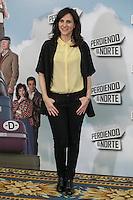 Malena Alterio poses during `Perdiendo el Norte´ film presentation photocall in Madrid, Spain. March 03, 2015. (ALTERPHOTOS/Victor Blanco) /NORTEphoto.com