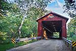 Charleton Mill Bridge, Greene Co.