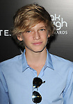 Cody Simpson at the Breakthrough of the Year Awards presented by Crest 3D held at The Pacific Design Center in Beverly Hills, California on August 15,2010                                                                               © 2010 Debbie VanStory / Hollywood Press Agency