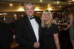 The Parc Hotel 130 years anniversary dinner.<br /> Bruce &amp; Nicky Richards<br /> 23.10.14<br /> &copy;Steve Pope-FOTOWALES