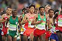 Kota Murayama (JPN), <br /> AUGUST 13, 2016 - Athletics : <br /> Men's 10000m Final <br /> at Olympic Stadium <br /> during the Rio 2016 Olympic Games in Rio de Janeiro, Brazil. <br /> (Photo by YUTAKA/AFLO SPORT)