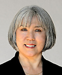 Portrait of Pat Miller, realtor for Paragon Real Estate Group, Marin.