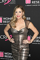 LOS ANGELES - FEB 28:  Rita Wilson at the Women's Cancer Research Fund's An Unforgettable Evening at the Beverly Wilshire Hotel on February 28, 2019 in Beverly Hills, CA