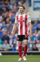 Denver Hume of Sunderland during Ipswich Town vs Sunderland AFC, Sky Bet EFL League 1 Football at Portman Road on 10th August 2019