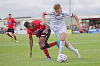 Eastbourne Borough FC (0) v Truro City FC (0) 05.09.15