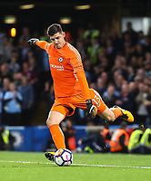 Thibaut Courtois of Chelsea<br /> Calcio Chelsea - Manchester City Premier League <br /> Foto Phcimages/Panoramic/insidefoto