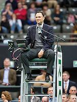 14-02-13, Tennis, Rotterdam, ABNAMROWTT,umpire Mohammed Layani