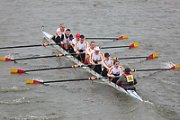 Crew: 96   Tideway Scullers School   MasGH.8+ (G)<br /> <br /> Veterans' Head of the River Race 2018<br /> <br /> To purchase this photo, or to see pricing information for Prints and Downloads, click the blue 'Add to Cart' button at the top-right of the page.