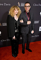 09 February 2019 - Beverly Hills, California - Natasha Lyonne, Fred Armisen. The Recording Academy And Clive Davis' 2019 Pre-GRAMMY Gala held at the Beverly Hilton Hotel.   <br /> CAP/ADM/BT<br /> ©BT/ADM/Capital Pictures