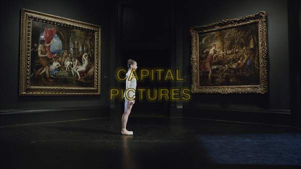 SCENE<br /> in National Gallery (2014) <br /> *Filmstill - Editorial Use Only*<br /> CAP/FB<br /> Image supplied by Capital Pictures