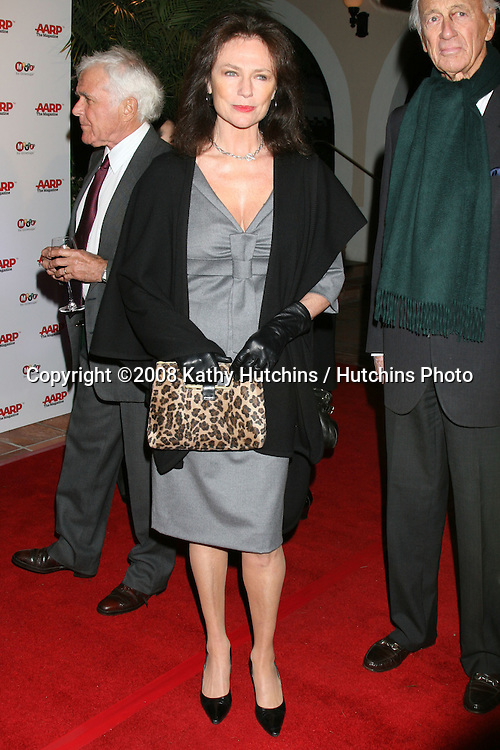Jackie Bissett.AARP The Magazine's  7th Annual Movies for Grownups Awards.Hotel Bel-Air.Los Angeles, CA.February 4, 2008.©2008 Kathy Hutchins / Hutchins Photo....