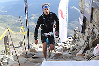 Race number 21 - Lennart Moberg - Sunday Norseman Xtreme Tri 2012 - Norway - photo by chris royle / boxingheaven@gmail.com