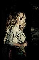Singer/Songer Kate Dineen/Ryan O'Connor