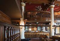 Europe/France/Provence-Alpes-Côte d'Azur/06/Alpes-Maritimes/Nice:  Hôtel: Le Négresco- Le Bar