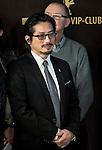 Actor Hiroyuki Sanada and Ian Mckellen promotes film Mr. Holmes during the LXV Berlin film festival, Berlinale at Potsdamer Straße in Berlin on February 8, 2015. Samuel de Roman / Photocall3000 / Dyd fotografos-DYDPPA.