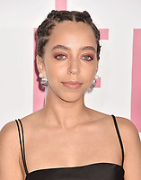 WESTWOOD, CA - MARCH 07: Hayley Law attends the Premiere Of Lionsgate's 'Five Feet Apart' at Fox Bruin Theatre on March 07, 2019 in Los Angeles, California.<br /> CAP/ROT/TM<br /> &copy;TM/ROT/Capital Pictures