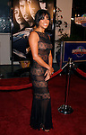 """UNIVERSAL CITY, CA. - March 12: Michelle Rodriguez arrives at the Los Angeles premiere of """"Fast & Furious"""" at the Gibson Amphitheatre on March 12, 2009 in Universal City, California."""