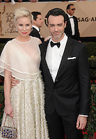 www.acepixs.com<br /> <br /> January 29 2017, LA<br /> <br /> Reid Scott arriving at the 23rd Annual Screen Actors Guild Awards at The Shrine Expo Hall on January 29, 2017 in Los Angeles, California<br /> <br /> By Line: Peter West/ACE Pictures<br /> <br /> <br /> ACE Pictures Inc<br /> Tel: 6467670430<br /> Email: info@acepixs.com<br /> www.acepixs.com