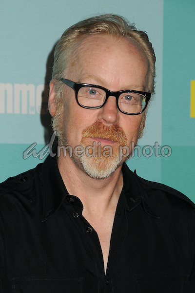 11 July 2015 - San Diego, California - Adam Savage. Entertainment Weekly 2015 Comic-Con Celebration held at Float at the Hard Rock Hotel. Photo Credit: Byron Purvis/AdMedia