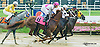 Smarty Maddy winning at Delaware Park on 8/19/15