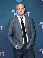 "09 May 2019 - North Hollywood, California - Sam Sheridan. Emmy FYC for TNT'S ""I Am the Night"" held at the Saban Media Center at the Television Academy. Photo Credit: Birdie Thompson/AdMedia"