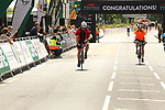 2019-05-12 VeloBirmingham 112 FB Finish
