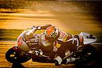 doha. qatar. 23.03.2014. qatar grand prix race. moto2. tito rabat