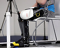 Toyota Motor unveils walk training and rehabilitation robot Welwalk WW-1000