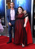 "11 April 2019 - Westwood, California - Josh Lucas, Chrissy Metz. ""Breakthrough"" Los Angeles Premiere held at Regency Village Theater. Photo Credit: Birdie Thompson/AdMedia"