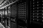 1706-16 Supercomputer 0016<br /> <br /> 1706-16 Supercomputer<br /> <br /> The SuperComputer in the Talmage building.<br /> <br /> June 7, 2017<br /> <br /> Photography by Nate Edwards/BYU<br /> <br /> &copy; BYU PHOTO 2017<br /> All Rights Reserved<br /> photo@byu.edu  (801)422-7322