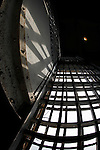Alcatraz in San Francisco, California. (Photo by Brian Garfinkel)
