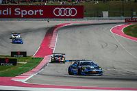 #23 TEAM SEATTLE ALEX JOB RACING (USA) PORSCHE 911 GT AMERICA GTD IAN JAMES (USA) MARIO FARNBACHER (DEU)