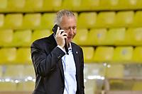 Vadim Vasilyev (vice president AS Monaco)<br /> Monaco 27-08-2017 <br /> Monaco - Olympique Marsiglia <br /> Calcio Ligue 1 2017/2018 <br /> Foto Scanella/Panoramic/insidefoto