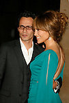 "BEVERLY HILLS, CA. - May 09: Marc Anthony and Jennifer Lopez arrive at the 3rd Annual ""Noche de Ninos"" Gala at the Beverly Hilton Hotel on May 9, 2009 in Beverly Hills, California."