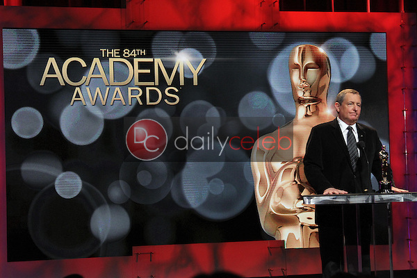 Tom Sherak<br />