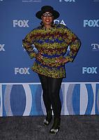 04 January 2018 - Pasadena, California - Aisha Hinds. FOX Winter TCA 2018 All-Star Partyheld at The Langham Huntington Hotel in Pasadena.  <br /> CAP/ADM/BT<br /> &copy;BT/ADM/Capital Pictures