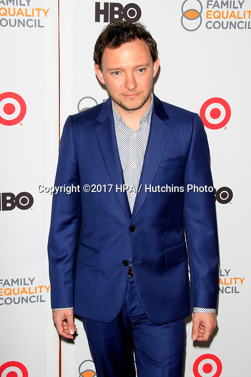 LOS ANGELES - MAR 11:  Nate Corddry at the Family Equality Council's Annual Impact Awards at the  Beverly Wilshire Hotel on March 11, 2017 in Beverly Hills, CA