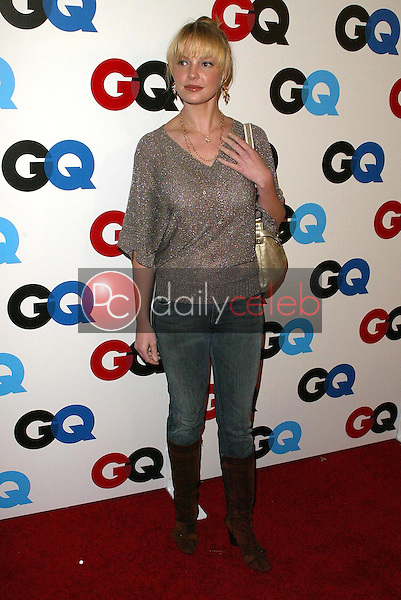 """Katherine Heigl<br />at the GQ Magazine's 10th Anniversary """"Men of the Year"""" Issue Release Party, Mr. Chow's, Beverly Hills, CA 12-01-05<br />Jason Kirk/DailyCeleb.com 818-249-4998"""