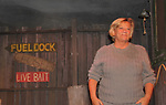 Guiding Light and OLTL's Kim Zimmer star iin The Shuck written theatre on opening nght on Sept. 28, 2018 at the Cape May Stage in Cape May, New Jersey. (Photo by Sue Coflin/Max Photo)