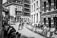 head of the race<br /> <br /> Belgian National Championships 2018 (road) in Binche (224km)<br /> ©kramon