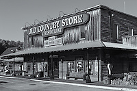 Brooks Shaw's Old Country Store in Casey Jones Village in Jackson, Tennessee.